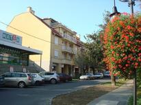 Appartement 794279 voor 4 personen in Hévíz