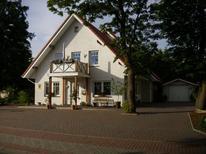 Mieszkanie wakacyjne 794286 dla 2 osoby w Abbehausen-Ellwürden