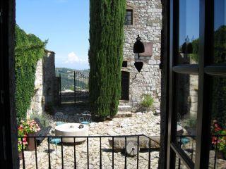 Gemütliches Ferienhaus : Region Gambassi Terme für 2 Personen