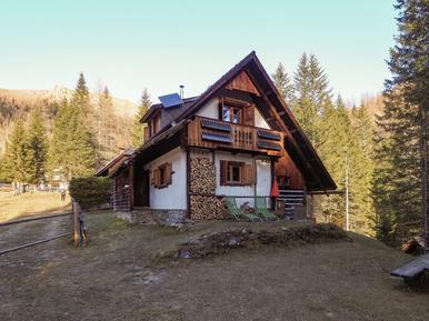 Gemütliches Ferienhaus : Region Kärnten für 7 Personen
