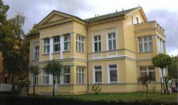 Appartement 794837 voor 4 volwassenen + 2 kinderen in Ahlbeck