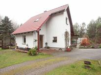 Holiday home 795010 for 4 persons in Schmogrow-Fehrow