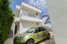 Appartement 795170 voor 4 personen in Okrug Donji