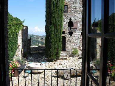 Gemütliches Ferienhaus : Region Toskana für 2 Personen