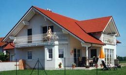 Ferienwohnung 795317 für 2 Personen in Bad Füssing