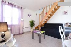 Appartamento 795439 per 4 persone in Nimes