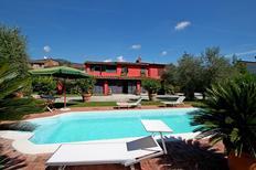 Ferienhaus 795446 für 6 Personen in Capannori