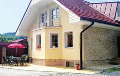 Holiday apartment 795542 for 8 persons in Stará Bystrica
