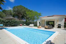 Maison de vacances 795738 pour 6 personnes , Calvi