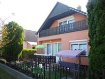 Appartamento 795984 per 7 persone in Balatonfenyves