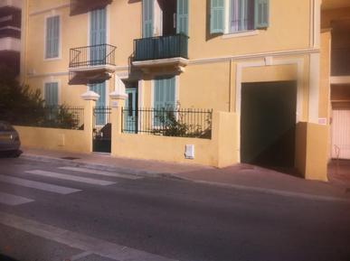 Für 3 Personen: Hübsches Apartment / Ferienwohnung in der Region Menton