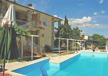 Holiday apartment 796160 for 4 adults + 1 child in Fažana