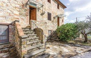 Gemütliches Ferienhaus : Region Pieve a Elici für 8 Personen