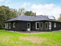 Holiday apartment 796424 for 8 persons in Ålbæk am Limfjord