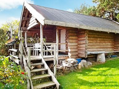 Gemütliches Ferienhaus : Region Limfjord für 7 Personen