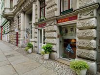 Appartement de vacances 796549 pour 3 personnes , Berlin-Friedrichshain-Kreuzberg