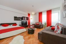 Ferienwohnung 796655 für 6 Personen in Zadar