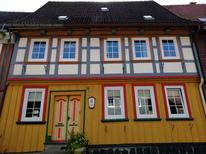 Holiday home 796694 for 7 adults + 1 child in Sankt Andreasberg