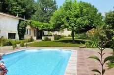 Holiday home 796732 for 6 persons in Puyméras