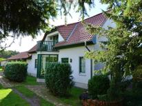 Holiday home 796813 for 4 persons in Zehdenick-Kappe