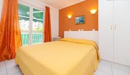 Rekreační byt 796838 pro 3 dospělí + 1 dítě v Lopud