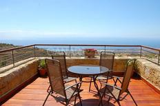 Maison de vacances 796844 pour 4 personnes , Arico