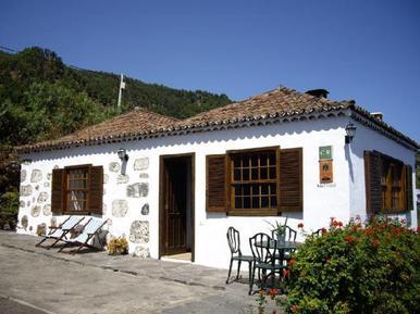 Gemütliches Ferienhaus : Region La Palma für 5 Personen