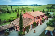 Ferienhaus 797285 für 15 Erwachsene + 2 Kinder in Castiglione d'Orcia