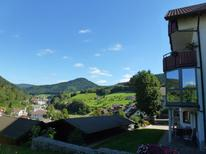 Holiday apartment 797552 for 4 persons in Bad Peterstal-Griesbach