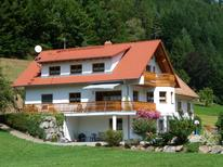 Holiday apartment 797554 for 4 persons in Oberwolfach
