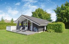Holiday home 797698 for 6 persons in Råbylille Strand
