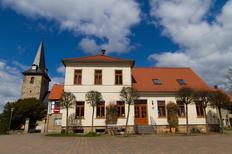 Villa 797702 per 9 adulti + 2 bambini in Ballenstedt
