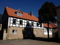 Ferienwohnung 797703 für 6 Erwachsene + 2 Kinder in Ballenstedt