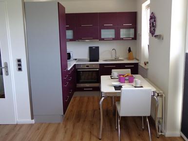 Ferienwohnung für 3 Personen in Ostseebad Sellin,