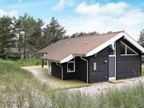 Maison de vacances 797889 pour 6 personnes , Hulsig