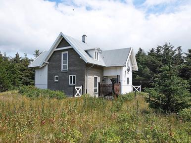 Gemütliches Ferienhaus : Region Limfjord für 5 Personen