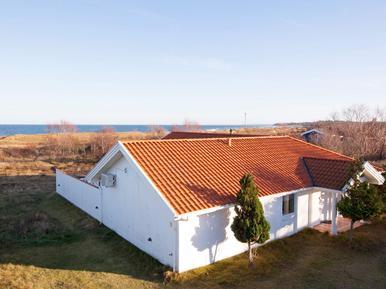 Gemütliches Ferienhaus : Region Seeland für 12 Personen