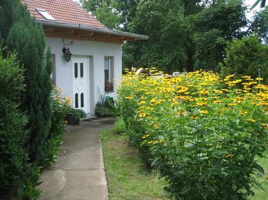 Gemütliches Ferienhaus : Region Brandenburg für 6 Personen