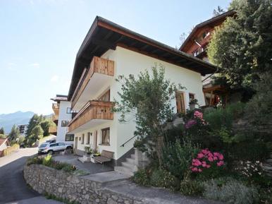 Für 2 Personen: Hübsches Apartment / Ferienwohnung in der Region Tirol