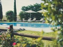 Vakantiehuis 798500 voor 8 personen in Bagno Vignoni