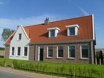 Dom wakacyjny 798525 dla 12 osób w Colijnsplaat
