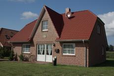 Ferienhaus 798777 für 8 Personen in Grimersum
