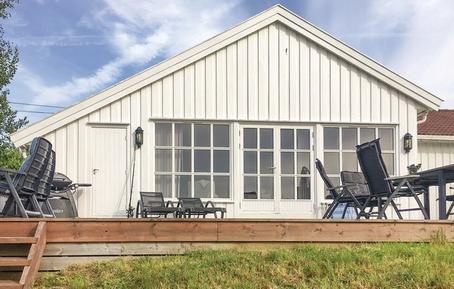 Gemütliches Ferienhaus : Region Aust-Agder für 7 Personen