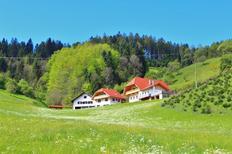 Studio 799553 für 3 Personen in Oberharmersbach