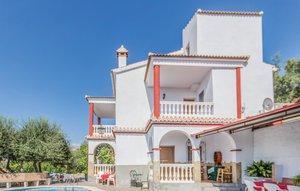 Gemütliches Ferienhaus : Region Costa-del-Sol für 23 Personen
