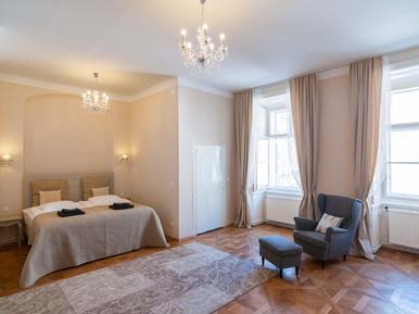 Für 7 Personen: Hübsches Apartment / Ferienwohnung in der Region Wien