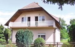 Holiday apartment 799727 for 9 persons in balatonkeresztur