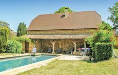 Villa 799856 per 4 persone in Valojoulx