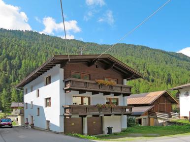 Für 8 Personen: Hübsches Apartment / Ferienwohnung in der Region Gries
