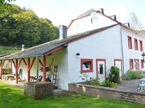 Holiday home 799921 for 6 persons in Heidweiler